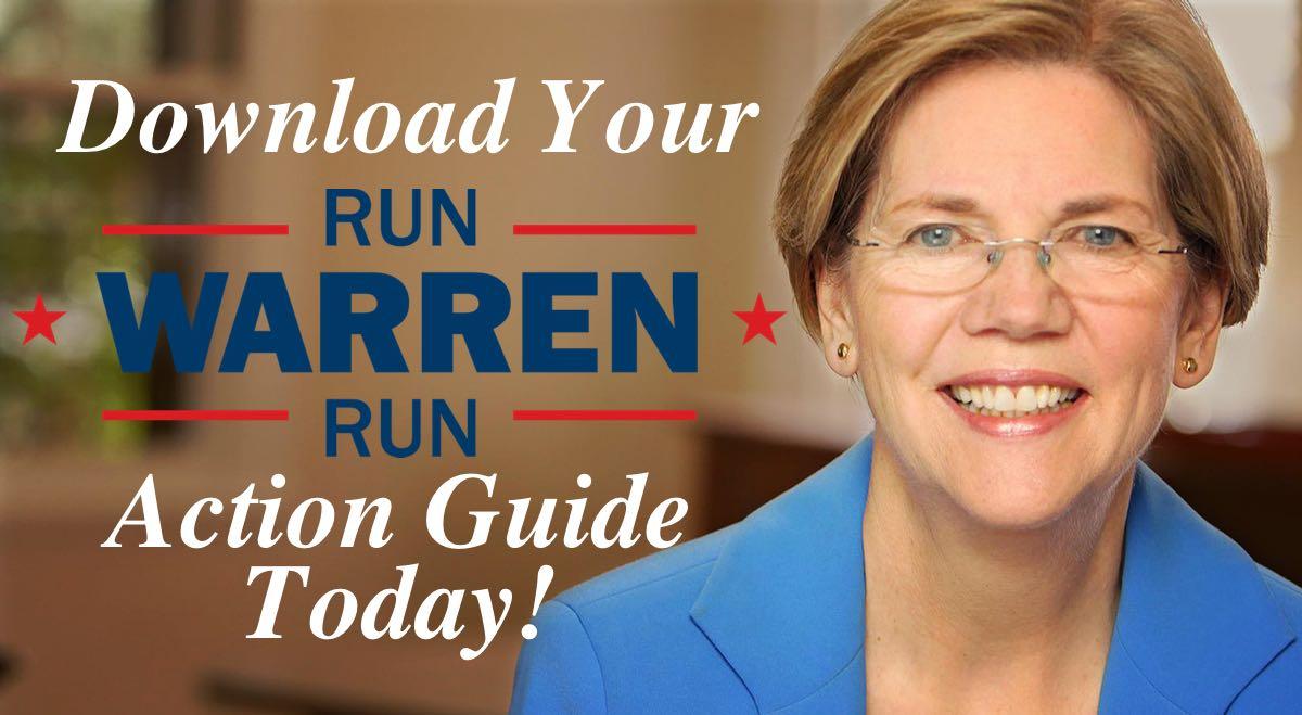 Run Warren Run Action Guide