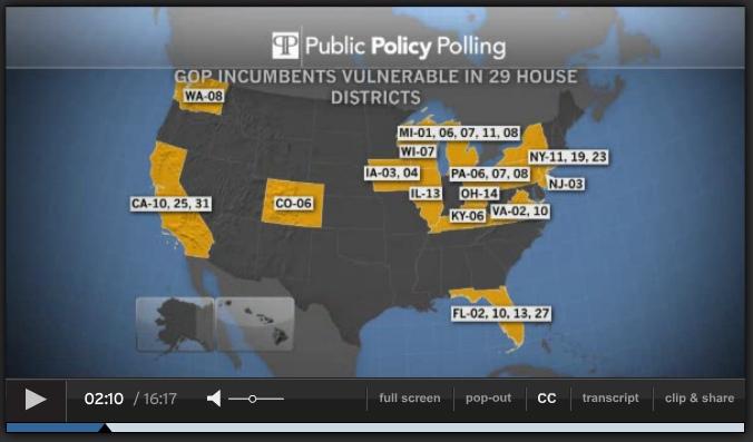 MSNBC maps MoveOn poll results