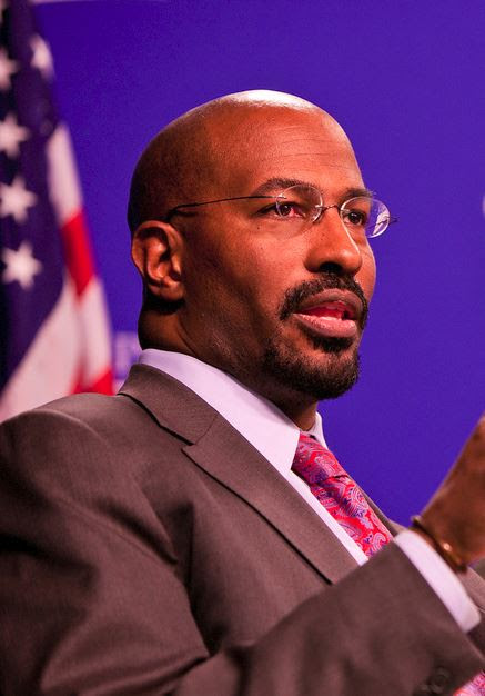Van Jones at Center For American Progress Event, source: http://www.moveon.org/r?r=301271&id=103171-10220574-FwYuYXx&t=2